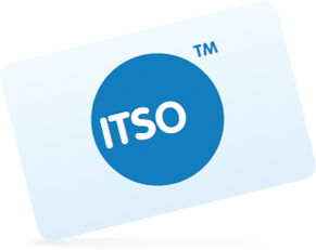 Itso smart ticket