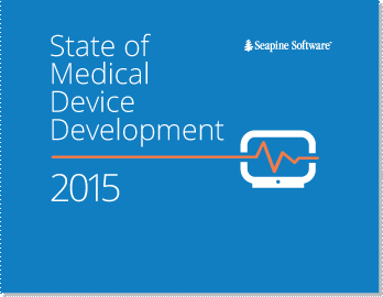 2015 Medical Device Development Survey Report
