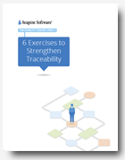 Exercises to Strengthen Traceability