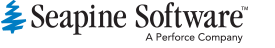 Seapine Software, a Perforce Company