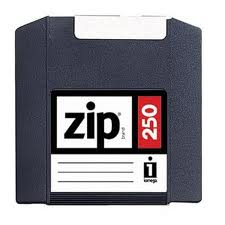 No, it's not just a big floppy disk. Really. (credit: Internetguide)