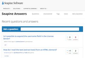 Answers SS