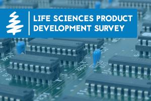 2016 Life Sciences Product Development Survey
