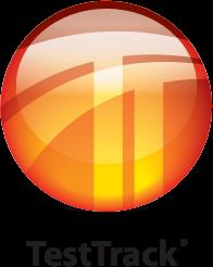 TestTrack logo, 2006