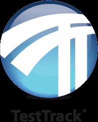 TestTrack logo, 2010